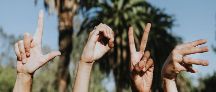 liefde hoop en perspectief